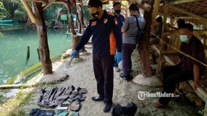 Wisata Berujung Tragedi Maut, Dua Remaja asal Tuban Ditemukan Tewas Tenggelam di Tempat Pemandian