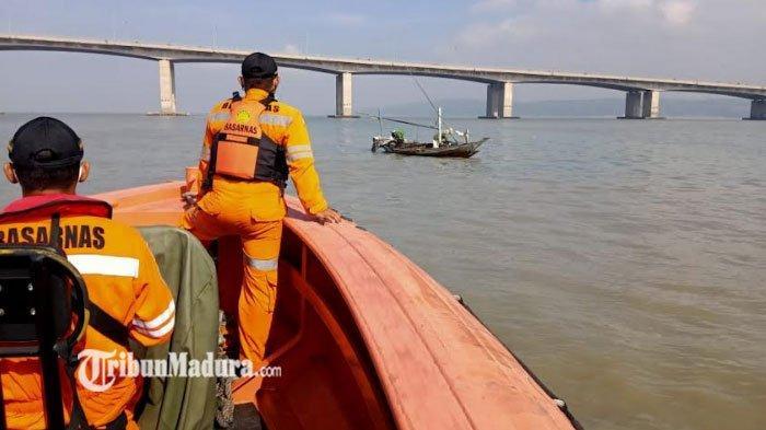 Isi Surat Wasiat Ditinggalkan Pria yang Lompat dari Jembatan Suramadu, Berisi Soal Keluarga