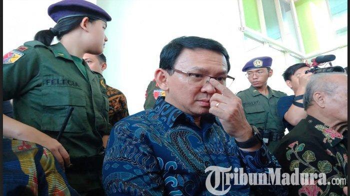 Komisaris PT Pertamina Ahok Bongkar Borok BUMN, Soroti Tata Kelola, Singgung Pembubaran BUMN