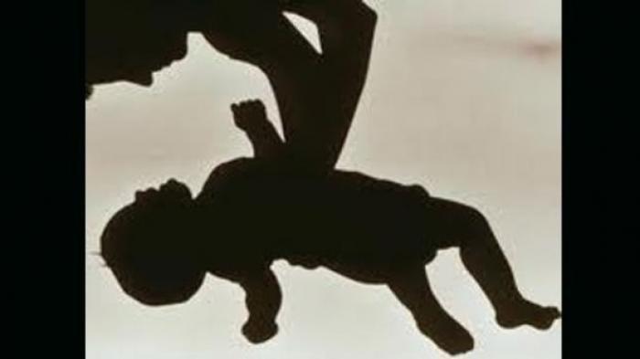 Anak 1,5 Tahun Diikat Ayahnya di Rumah Pakai Tali Rafia, hanya Kenakan Popok dan Tanpa Pakaian