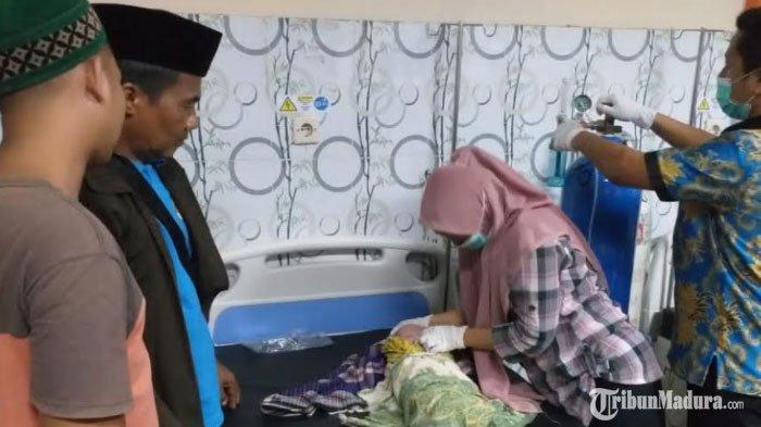 Bayi Tak Berdosa Ditemukan Dalam Kardus, Diduga Hasil dari Hubungan Gelap, Polisi Masih Buru Pelaku
