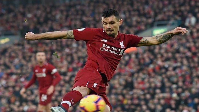 Perburuan Liverpool Perkuat Lini Belakang yang akan Ditinggal Lovren, Liga Spanyol Jadi Tujuan