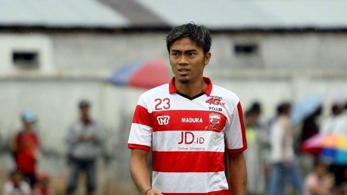 Cerita Bek Madura United Melatih Sepak Bola Usia Dini, Awalnya Latihan Bersama Evan dan Misbakhus