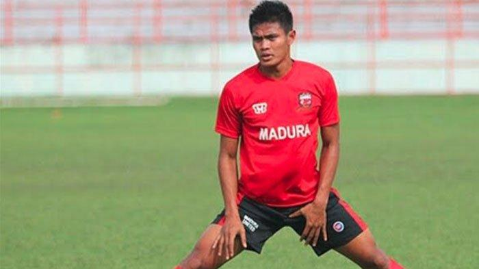 Tiga Pemain Madura United Dipanggil Timnas Indonesia Ikuti Persiapan Kualifikasi Piala Dunia 2020
