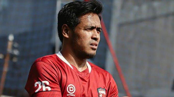 Mengusung Misi Raih Kemenangan Lawan PS Sleman, Pemain Madura United Sedang Dalam Motivasi Tinggi