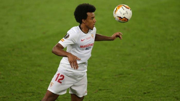 Bek Sevilla Berikan Kode untuk Manchester United, Meski Real Madrid dan Arsenal Juga Berminat