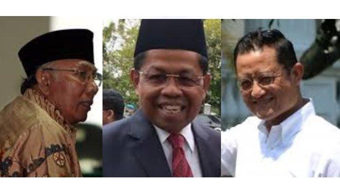 Kutukan Jabatan Mensos di Era Reformasi, Inilah Deretan Lengkap Menteri Ditetapkan Tersangka Korupsi