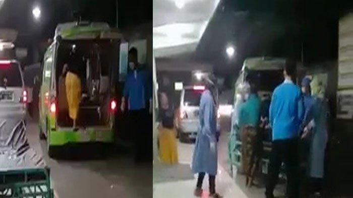 BREAKING NEWS - Petasan Meledak di Tulungagung, Tujuh Korban Luka Bakar, Dua Pemuda Dilaporkan Tewas