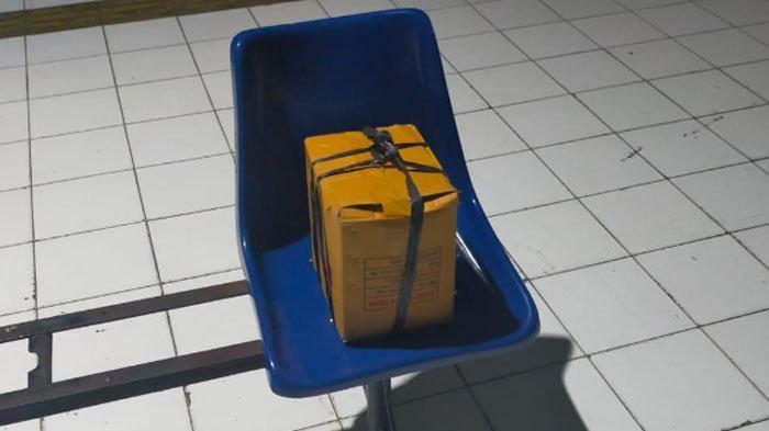 Ada Benda Mencurigakan Ditemukan di Terminal Purbaya Madiun, Tim Penjinak Bom Datang ke Lokasi