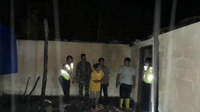 Kronologi Bengkel Motor Ponorogo Terbakar, Berawal dari Lilin yang Diletakkan di Atas Ari-ari Bayi