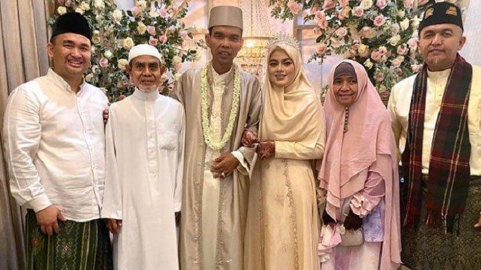 Fakta di Balik Ustadz Abdul Somad Berikan Pesantren di Pekanbaru ke Istrinya Sebagai Kado Pernikahan