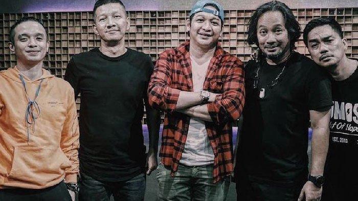 Chord Gitar Lagu Cinta Dalam Hati dari Ungu, Kisahkan Seseorang yang Ingin Ungkapkan Perasaan Cinta