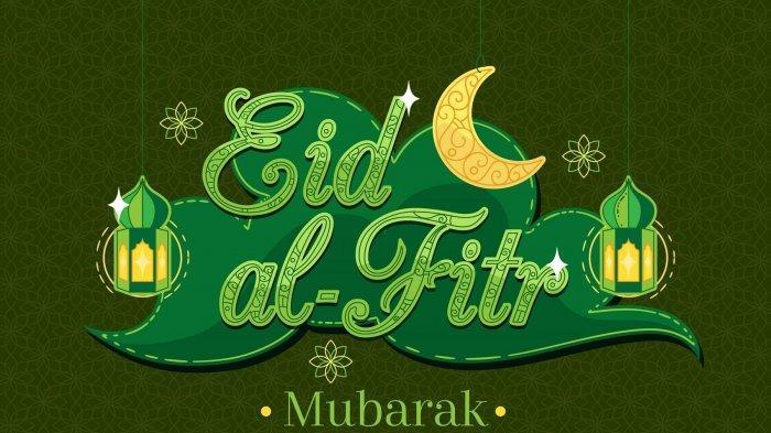 Hiasi Idul Fitri dengan Mengunggah 70 Ucapan Idul Fitri 2021 di Status WhatsApp, Instagram & Twitter