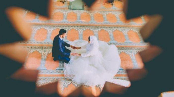 Bacaan Doa Memohon Cepat Diberi Jodoh untuk Laki-laki dan Perempuan, Bahasa Arab, Latin dan Artinya