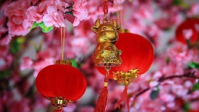 Kumpulan Ucapan Selamat Imlek 2021 Selain Gong Xi Fa Cai dalam Bahasa Mandarin, Dilengkapi Arti