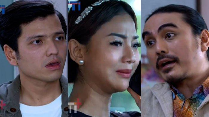 Bocoran Ikatan Cinta 16 Mei 2021, Obsesi Ricky Miliki Elsa Belum Hilang sampai Buat Om Martin Muak