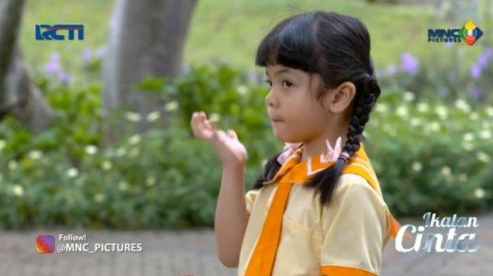 Sinopsis Ikatan Cinta 7 September 2021: Reyna Keracunan Kue, Al Curiga, Nino Jadi 'Kambing Hitam'