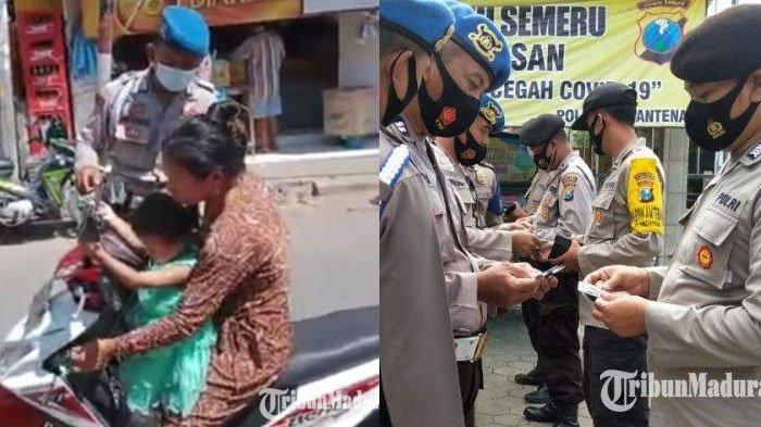 Berita Madura Terpopuler Hari ini, Aksi Kemanusiaan Polsek Sukolilo hingga Sidak Provost Pegantenan