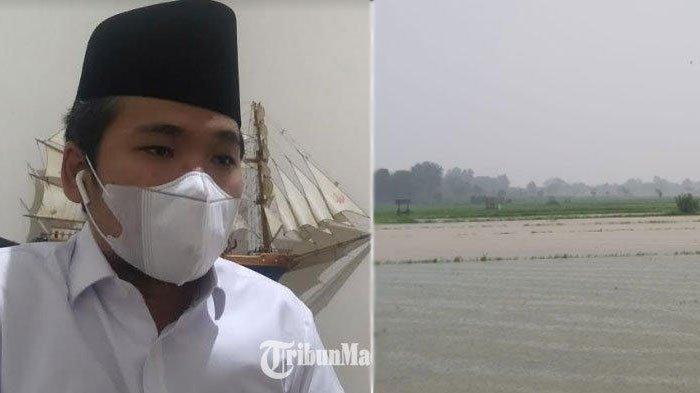 BERITA MADURA TERPOPULER: Keputusan Besar Bupati Bangkalan hingga Lahan Padi Terendam Banjir Sampang