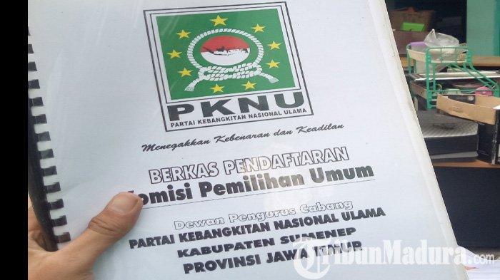 Gedung Astranawa Dieksekusi dari Cak Anam, Berkas Partai PKNU Dikeluarkan, Juga Barang Penting ini