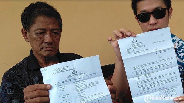 Berselisih karena Sampah Daun, Dua Tetangga di Sidoarjo Cekcok dan Lapor ke Kantor Polisi