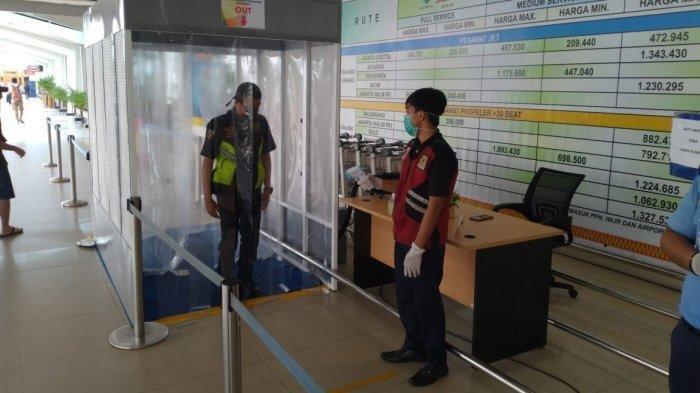 Bilik Disinfektan Tidak Dianjurkan Kementerian Kesehatan, Begini Penjelasan Dirut RSUD Dr Soetomo