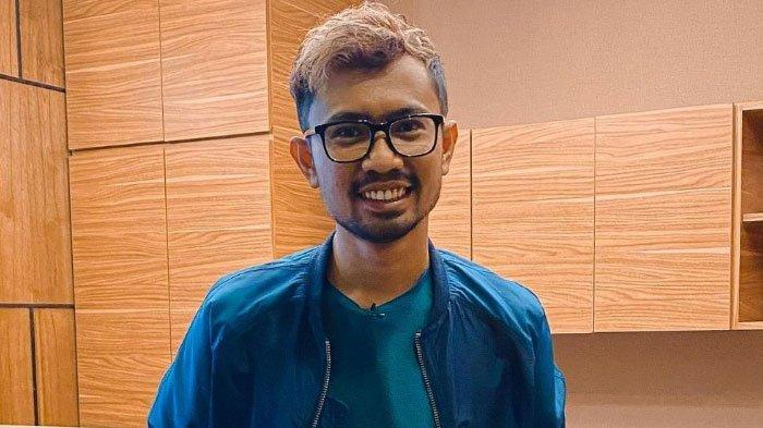 Biodata Ridwan Remin, Komika yang Bikin Ruben Onsu Berang karena Roasting Betrand Peto: Juara SUCI 7