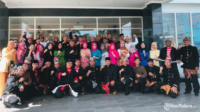 BNNP Jatim Beri Penghargaan 31 Anggota Wanita saat Hari Kartini, Dorong Pengungkapan Kasus Narkoba