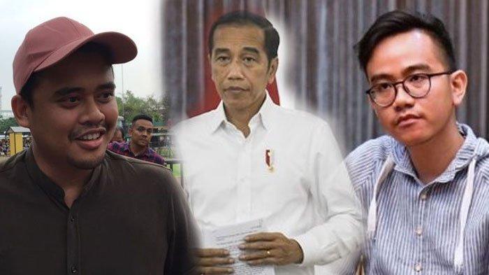 Mengintip Gaji Tunjangan dan Fasilitas Keluarga Presiden Jokowi, Gibran dan Bobby Usai Dilantik?