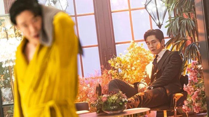 Bocoran The Penthouse 3 Episode 10, Joo Dan Tae Mengajak Baek Joon Gi Kerja Sama, Melawan Siapa?