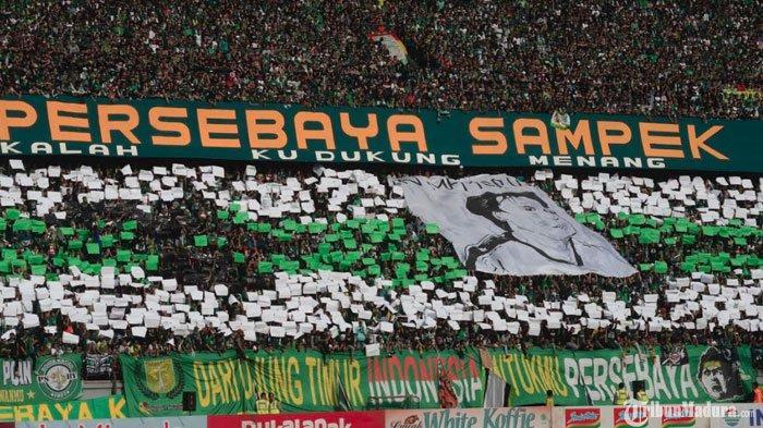 Stadion Gelora Bung Tomo Bakal Pakai Single Seat, Kapasitas Penonton Kemungkinan Berkurang 15 Ribu