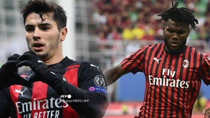 Formula Baru AC Milan Demi Amankan Dua Pemain Masa Depannya, Banyak Belajar dari Masa Lalu