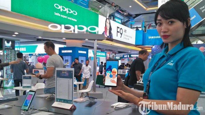 OPPO Mulai Fokus Sasar Ponsel Menengah Atas dengan Teknologi TerkiniSuperVOOC Flash Charge