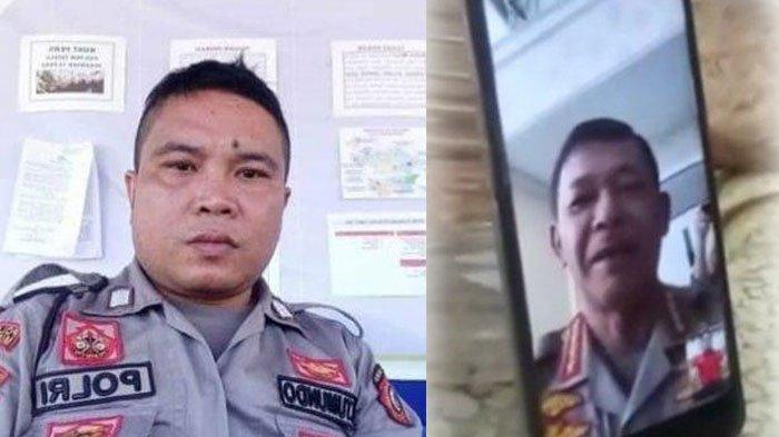 Fakta Polisi Jadi Relawan Pemakaman Pasien Covid-19, Mengajukan Diri Hingga Diapresiasi Kapolri