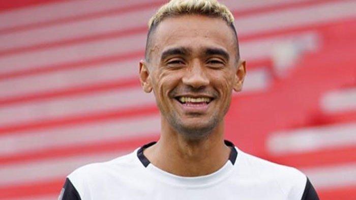 Madura United Rombak Komposisi Pemain JelangLiga 1 2020, KenalkanBruno Matos sebagai Penggawa Baru