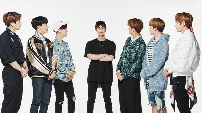 Kabar Gembira untuk Para ARMY, BTS Bakal Gelar Konser Online Pekan Depan, Simak Jadwalnya