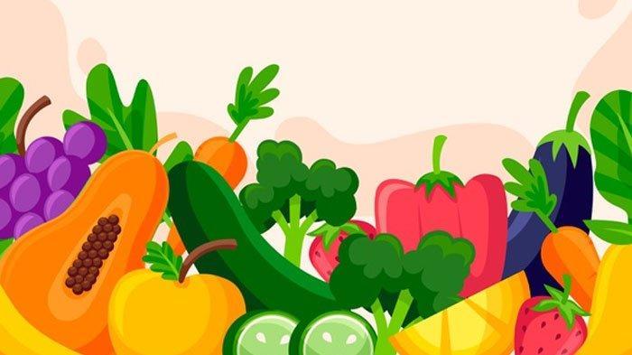Daftar Buah dan Sayur yang Bisa Mencegah Resiko Kanker dalam Tubuh, Coba Rutin Mengonsumsi
