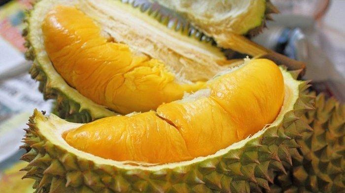 Tips Memilih Durian yang Enak, Warna dan Bunyi Bisa Indikasikan Rasa Buahnya