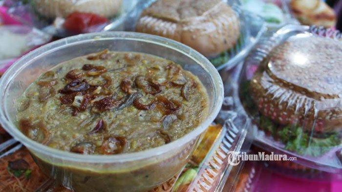 Menikmati Kuliner Khas Timur Tengah di Kampung Arab Surabaya, Ada Nasi Kebuli hingga Bubur Gandum