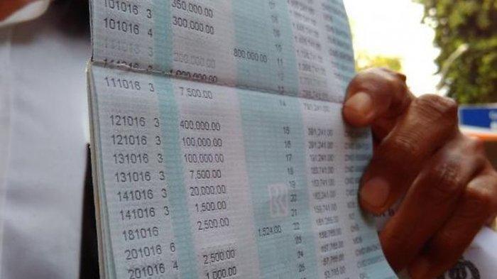 Saldo Tabungan Sejumlah Nasabah Bank Pelat Merah di Bojonegoro Tiba-Tiba Hilang, Ini Kata Pihak Bank