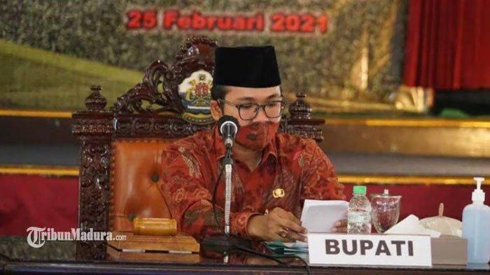 Bupati Bangkalan Pimpin Forum Konsultasi Publik tentang Perubahan RKPD dan RPJMD, ini yang Dibahas