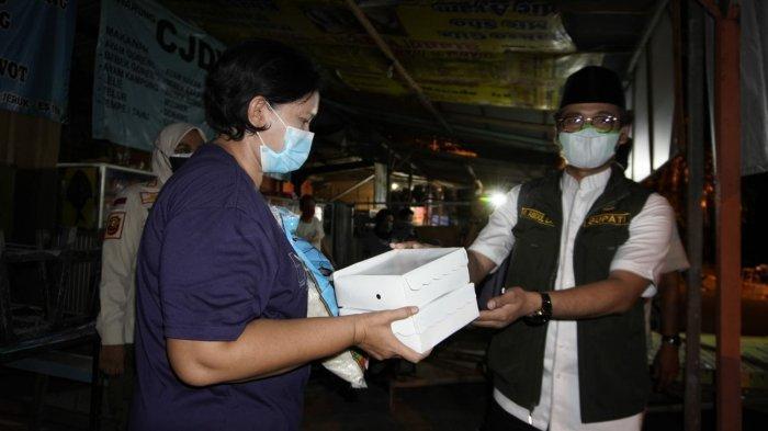Keterisian Tempat Tidur Rumah Sakit di Bangkalan 41 Persen, Angka Kasus Penularan Covid-19 Menurun
