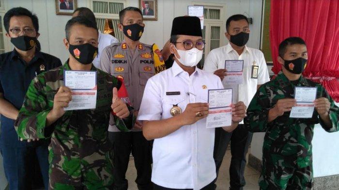 7 Poin Penting PPKM Mikro di Bangkalan, WFH Sebanyak 50 Persen Pegawai hingga Pembelajaran Online