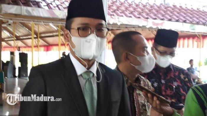 APBD Bangkalan Disorot Menteri Keuangan Sri Mulyani, Bupati Ra Latif Beri Instruksi untuk Evaluasi