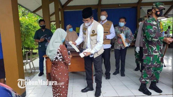 Enam Pasien di Bangkalan Sembuh dari Covid-19, Bupati: Dikarantina itu Kami Jaga dan Kami Rawat