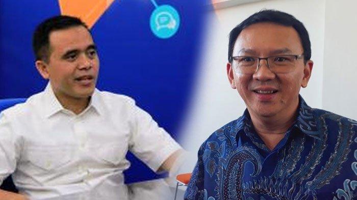 Mulai dari Ahok Hingga Bupati Banyuwangi Digadang Jokowi Akan Menjadi CEO Otorita Ibu Kota Baru