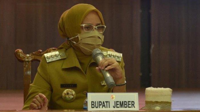 Sanksi Tegas Warga Jember yang Tak Pakai Masker di Tempat Umum, Dilarang Masuk Kafe hingga Bandara