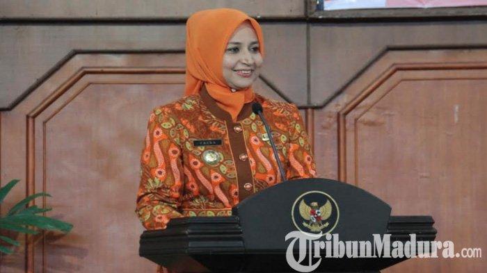 Nama Bupati Jember Masuk Bursa Calon Menteri Jokowi Kabinet Kerja II, Faida Sebut Suratan Takdir