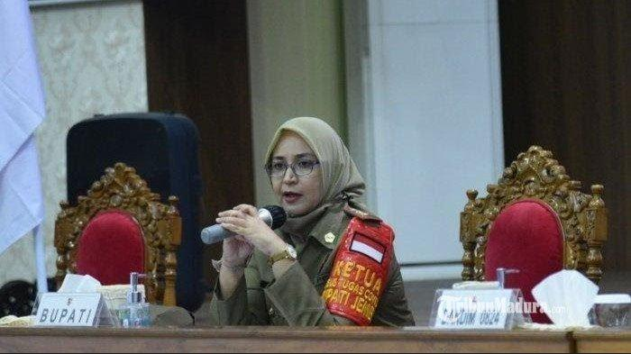 Bupati Jember Faida Diperiksa Inspektorat Provinsi Jawa Timur Terkait Dugaan Penyalahgunaan Wewenang