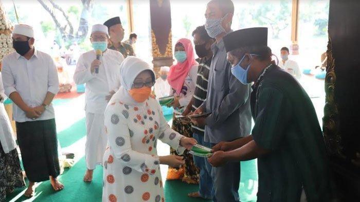 Jawa Timur Jadi Provinsi Pertama Realisasikan Bantuan Langsung Tunai Dana Desa Dampak Covid-19
